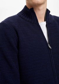 DeFacto - Strickjacke - navy - 4