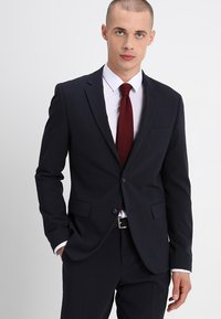 Lindbergh - PLAIN SUIT  - Puku - navy - 3