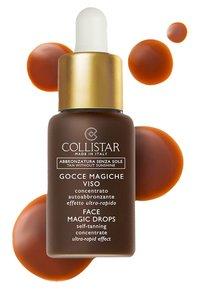 Collistar - MAGIC DROPS - Self tan - - - 1