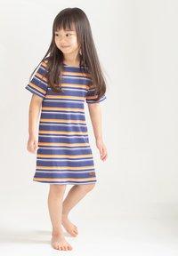 Rora - Jumper dress - blue - 2