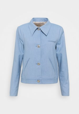TALLY TWIGGY JACKET - Blazer - bel air blue