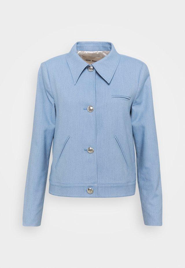 TALLY TWIGGY JACKET - Blazer - bel air blue