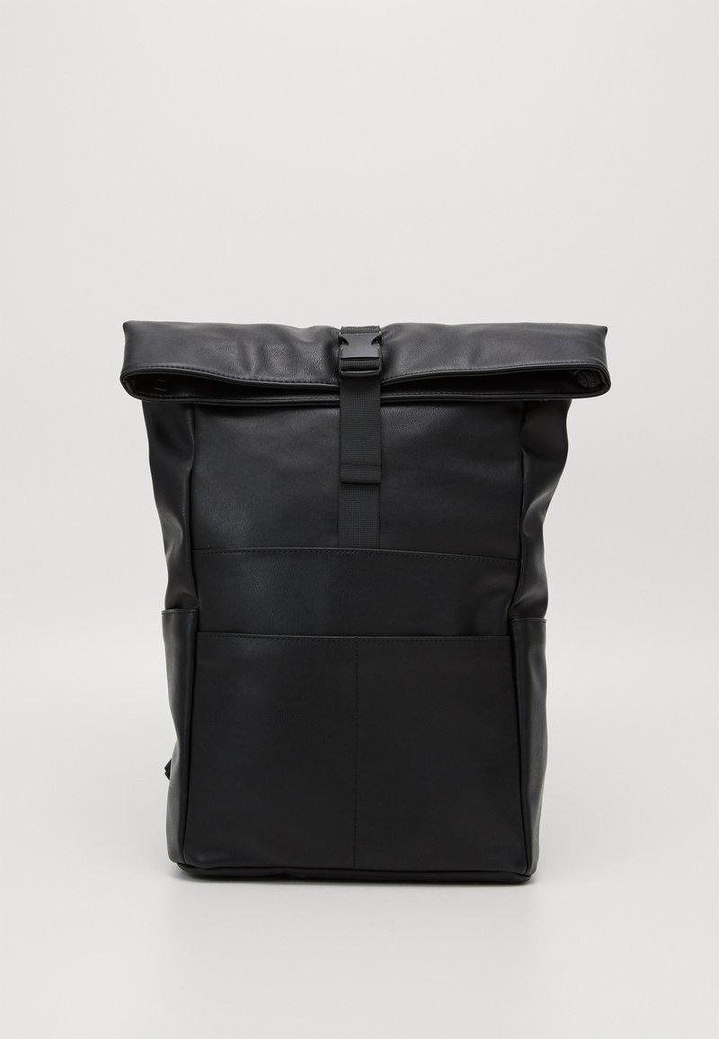 Pier One - Mochila - black