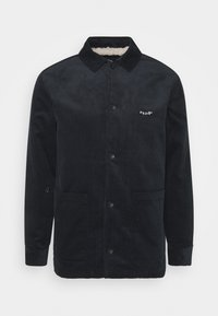 Volcom - BENVORD JACKET - Light jacket - black - 0
