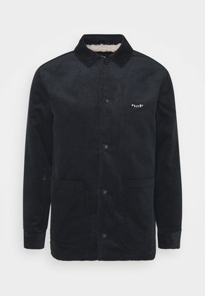 BENVORD JACKET - Light jacket - black