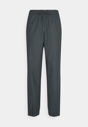 PANTS UNISEX - Bukse - slate