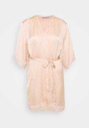 ARIANA KIMONO  - Dressing gown - gold