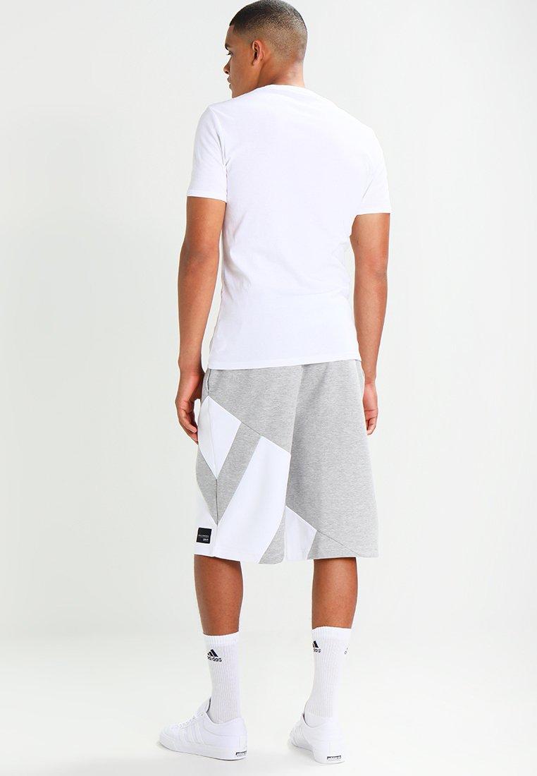 Men BASE 2 PACK - Basic T-shirt