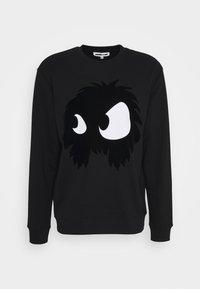 McQ Alexander McQueen - Sweatshirt - darkest black - 4