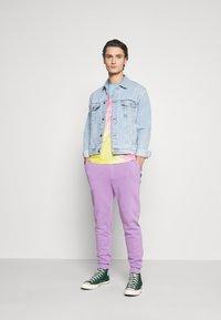 YOURTURN - UNISEX SET - Print T-shirt - multi coloured - 1