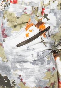 Amor, Trust & Truth - Slim fit jeans - multi-coloured - 3