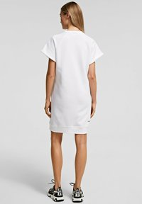 KARL LAGERFELD - Denní šaty - white - 1