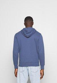 Levi's® - NEW ORIGINAL HOODIE  - Hoodie - blue indigo - 2