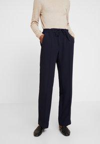 Opus - MONI - Trousers - just blue - 0