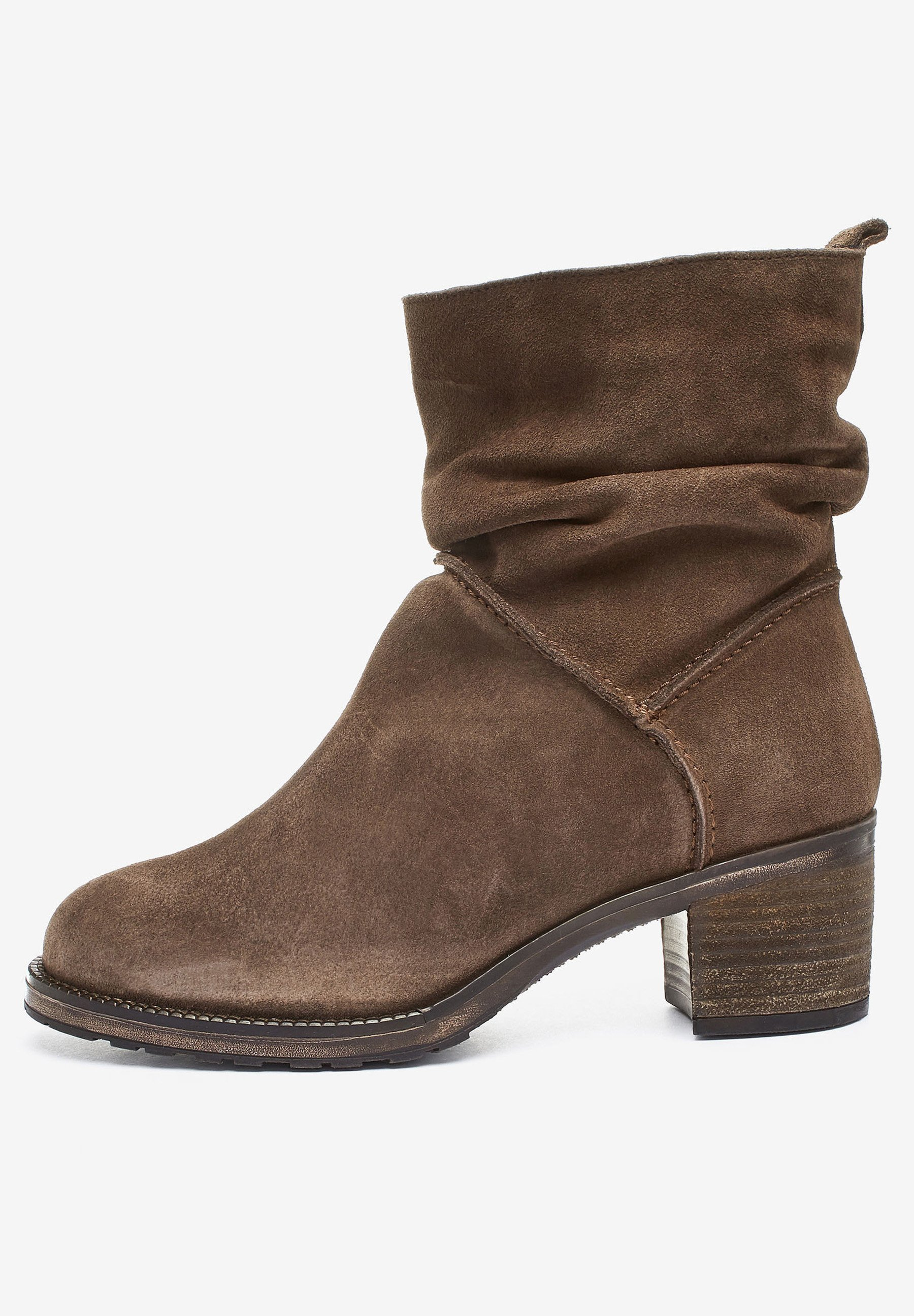 Damen FOREVER COMFORT SLOUCH PULL-ON - Ankle Boot