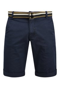 Blend - BRUNO - Shorts - navy - 1