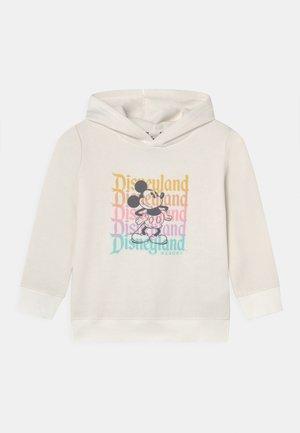 MINI LICENSE MILO HOODIE DISNEY - Sweatshirt - vanilla