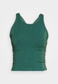 Sweaty Betty - SUPER SCULPT YOGA VEST - Top - june bug green - 4