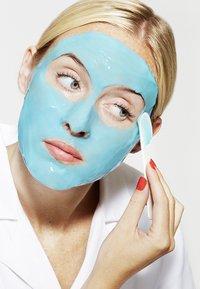 Dr Dennis Gross - HYALURONIC MARINE HYDRATING MODELING MASK 4 PACK - Face mask - neutral - 1