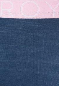 Mons Royale - SYLVIA BOYLEG - Panties - dark denim/powder pink - 2