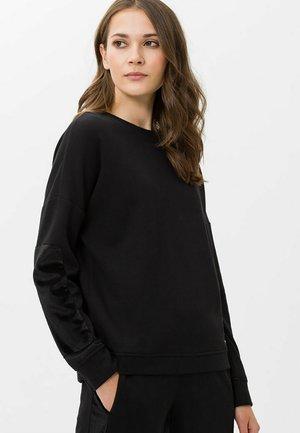 STYLE BOBBIE - Sweatshirt - black