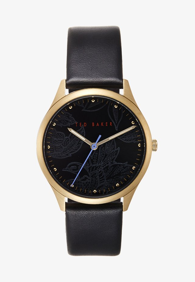 BELGRAVIA - Montre - gold-coloured