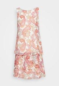 comma - KURZ - Denní šaty - multi-coloured - 4