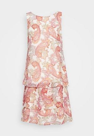 KURZ - Day dress - multi-coloured