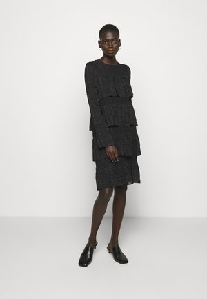 DIRANTA - Cocktail dress / Party dress - black