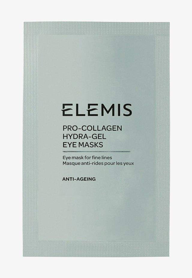 ELEMIS MASKE PRO-COLLAGEN HYDRA-GEL MASK 6PK - Face mask - -