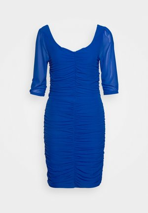 LUCE DRESS - Tubino - blue romance