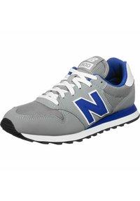 New Balance - 500 - Sneakersy niskie - trs grey - 2