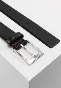 HUGO - GELLOT  - Belt - black - 2