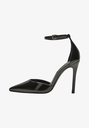 MILANO - High heels - black