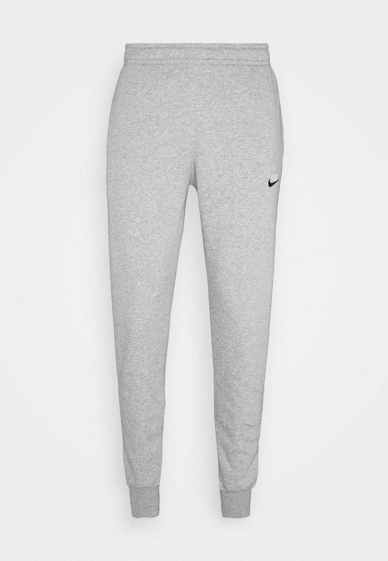 Nike Sportswear - CLUB - Tracksuit bottoms - grey heather