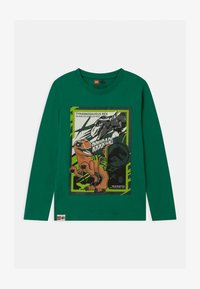 LEGO Wear - JURASSIC PARK - Langarmshirt - light green - 0