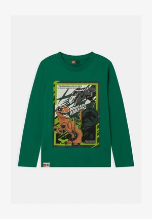 JURASSIC PARK - Long sleeved top - light green
