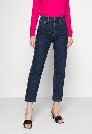 CLASSIC STRAIGHT - Jeans straight leg - zazi