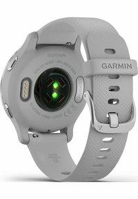Garmin - Smartwatch - grau - 5