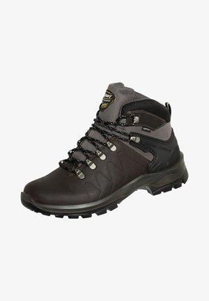 Hiking shoes - anthrazit/grau