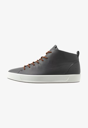 SOFT - Sneakersy wysokie - magnet