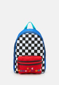The Marc Jacobs - Rucksack - blue/red - 0