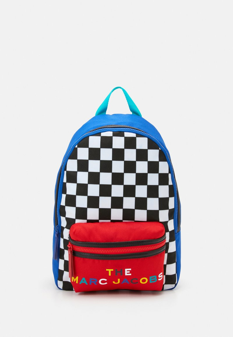 The Marc Jacobs - Rucksack - blue/red