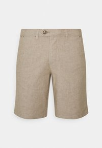 Selected Homme - SLHMILES FLEX - Shorts - beige - 5