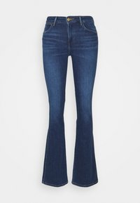 Wrangler - BOOTCUT - Bootcut jeans - authentic love - 0