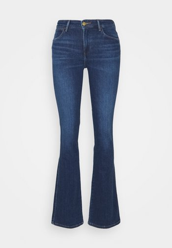 Bootcut jeans - authentic love