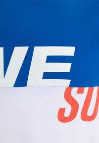 s.Oliver - Long sleeved top - blue - 2