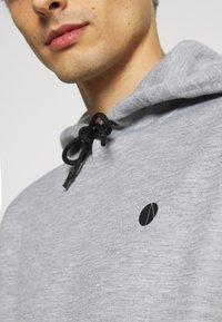 Pier One - Hoodie - grey - 5