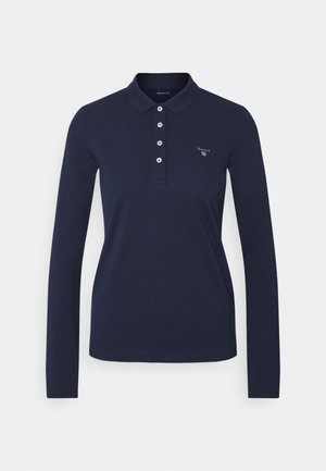 ORIGINAL - Polo shirt - evening blue