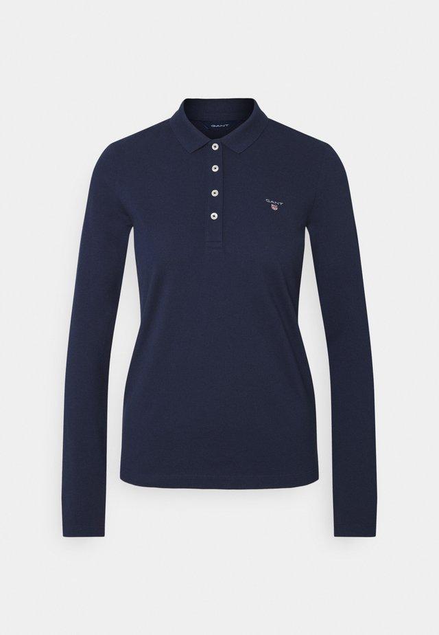 ORIGINAL - Poloshirt - evening blue